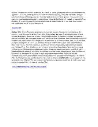 http://supplementskings.com/biocore-trim-avis/