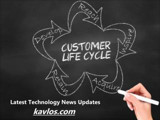 Latest Technology News Updates