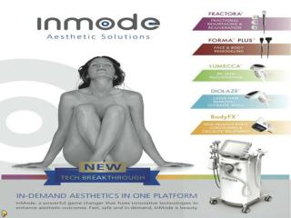 Inmodemd Aesthetic Solutions