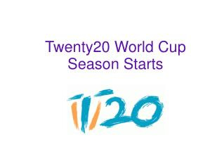 ICC Twenty20 World Cup 2016