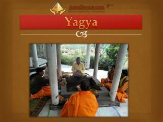 Importance of Yagya in Our Life