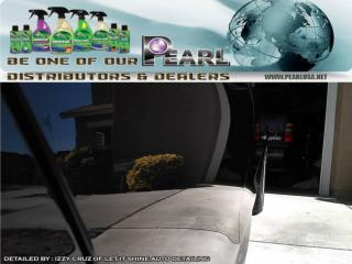 It's Pearl Waterless Car Wash Products- Create Maximum Shine in Minimum Time