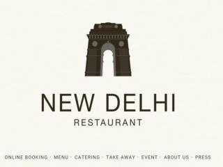 Indisk Restaurant Norge