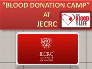 JECRC organized an Annual