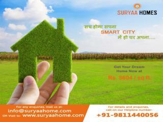 suryaa homes smart city