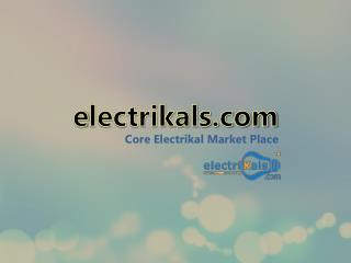 Buy Tiny Trip MCBs online @ Electrikals.com