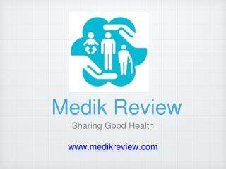 Medikreview - Help You To Know Your Doctor, Hospital & Healthcare Professional