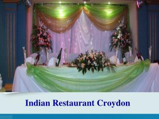 Enjoy the Delicacies at Indian Restaurant