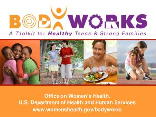 Office on Women s Health,  U.S. Department of Health and Human Services womenshealth