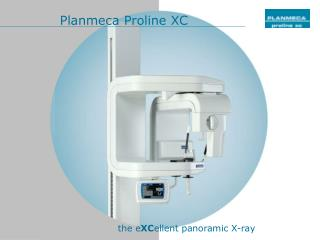 Planmeca Proline XC
