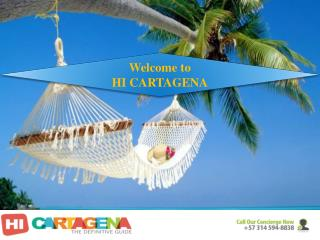 Hi Cartagena - The Definitive Guide