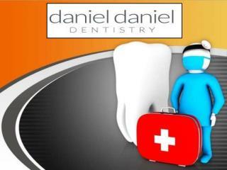 Daniel Daniel Dentistry complaints