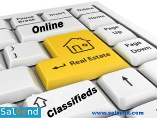How to be safe in online real estate classifieds