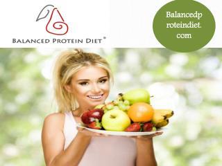 balancedproteindiet.com