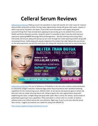 http://www.supplementsbag.com/celleral-serum/