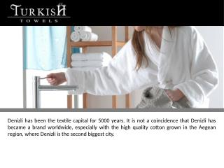 Turkish textile industry