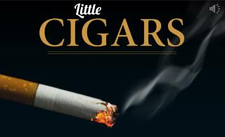 The Characteristics Of Little Cigar