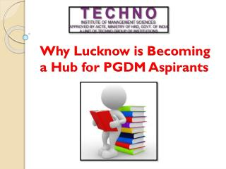 pgdm college in lucknow