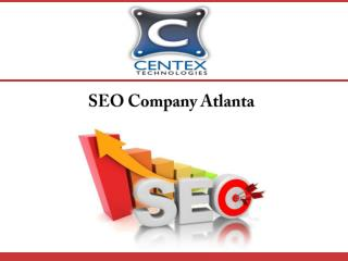 SEO Company Atlanta