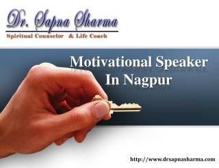Best Motivational Speaker In Nagpur