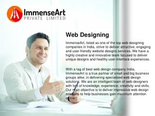 Best Web Designing Company in Chandigarh India