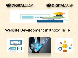 One of The BestSearch Engine Optimization in Knoxville tn