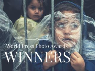 World Press Photo Awards winners