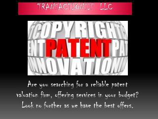 Patent Broker