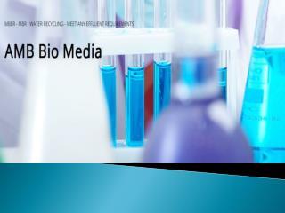 AMB Bio Media