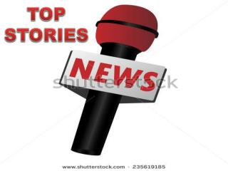 Latest breaking news and top headlines