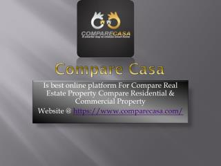 Compare Residential property in delhi