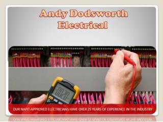 Electrical Inspections York