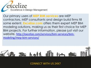 Get excellent BIM 4d services at Excelize.com
