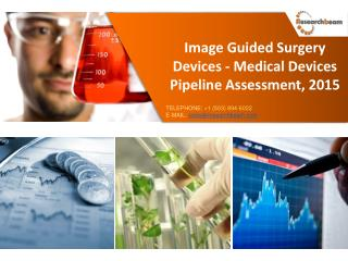 Image Guided Surgery Devices - Medical Devices Pipeline Assessment, 2015