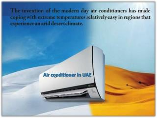 Air conditioning Engineers Installation And Maintenance In UAE