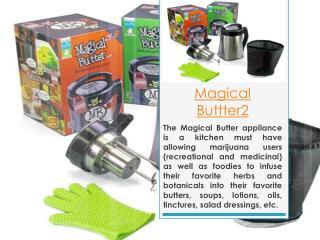 Magic Butter