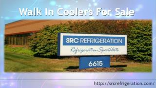Commercial Walk In Coolers For Sale