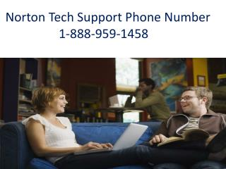1-888-959-1458 Norton Support Phone Number