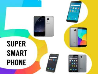 "5"" Huawei Honor 6 Dual SimAndroid 4.4 Recensione Completa"