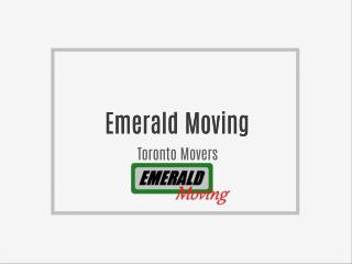 Moving Boxes | Moving Services | Toronto Movers | Movers