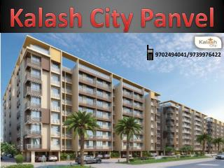 Kalash City Panvel