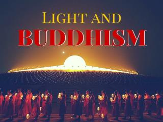 Light and Buddhism