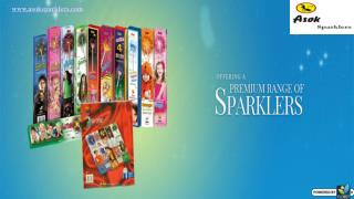 Wedding Sparklers Manufactures