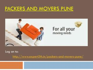 Tips and Resources for Moving in Pune