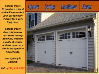 Best Garage Door Opener