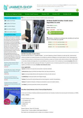 ppt un brouilleur powerpoint presentation id 7349581. Black Bedroom Furniture Sets. Home Design Ideas