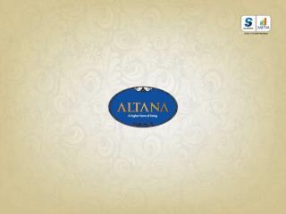 Salarpuria Sattva Altana