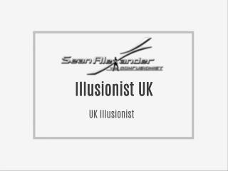 Illusionist UK