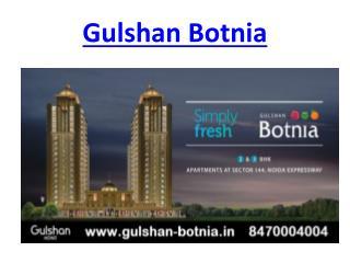 Gulshan Botnia-8470007004