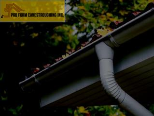 Eavestrough & Gutter Cleaning Solution Ottawa